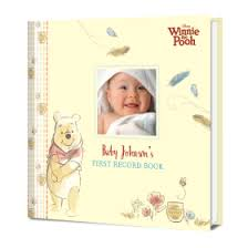 Winnie The Pooh Photo Album Pooh Loves You