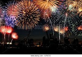 new year s st louis firework rockets stock photos firework rockets stock images alamy