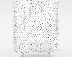 Cowhide Shower Curtain Cowhide Shower Curtain Cow Print Shower Curtain Country Shower