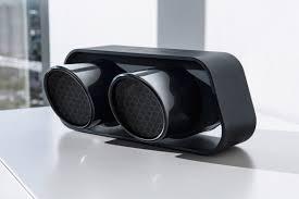 porsche 911 gt3 speaker showcases an exhaustive amount of