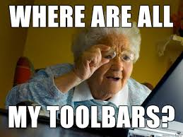 Computer Problems Meme - my parents after i help them with their computer problems rebrn com