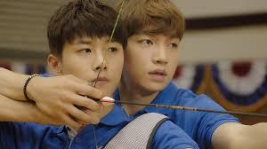 matching boys archery 매칭 소년양궁부 episodes