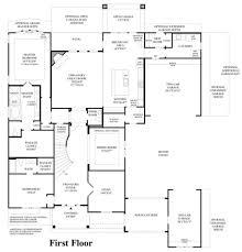 First Floor Master Bedroom Floor Plans The Woodlands Creekside Park Coronet Ridge The Venetian Home