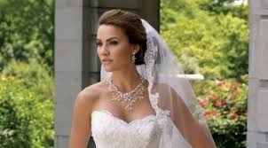 pearl necklace wedding dress images Pearl wedding jewelry jpg