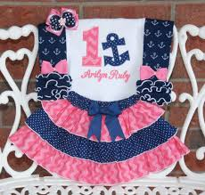nautical party supplies blankets swaddlings newborn sailor dress plus nautical party