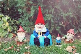 Lawn Gnome Halloween Costume 2012 Halloween Costume Contest Winner Plushlittlebaby