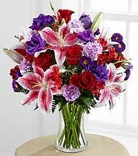 beautiful bouquet of flowers blaine florist blaine mn flower shop addie floral