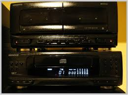 kenwood home theater receiver vintage audio system collection 1001 hi fi the stereo museum