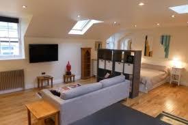 One Bedroom Edinburgh Studio Flat To Rent In Melville Street Lane Edinburgh Eh3 Eh3