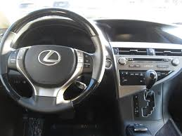 2014 used lexus rx 350 with navigation u0026 blindspot monitor at the 2015 used lexus rx 350 at central motor sales serving wrentham ma