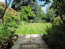 large country style garden english country style garden design