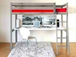 lit superposé avec bureau pas cher lit mezzanine pas cher occasion lit a etage 2 places lit lit