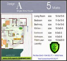 14 marla house design house list disign