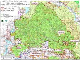 Current Wildfire Map Idaho by Huge Swath Of Idaho Panhandle North Of I 90 To Close Sunday