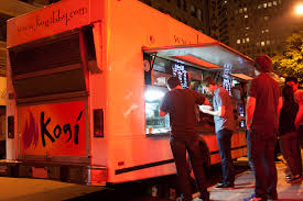 the 10 most popular food trucks in america
