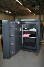 high end safes built to protect millions in diamonds gold