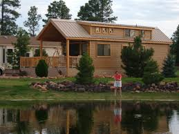 Cavco Homes Floor Plans by Cabin Loft Rv U0027s Cavco Park Models