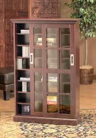 Office Bookcases With Doors Library Bookcase With Doors Montserrat Home Design Glass Door
