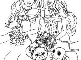 barbie diamond castle coloring pages free barbie coloring pages