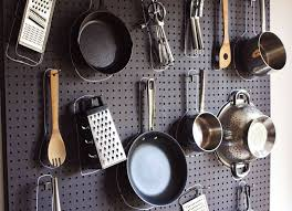 pegboard ideas kitchen diy kitchen pegboard a beautiful mess