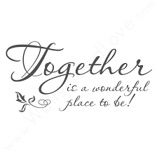 quotes about friendship get together quot happiness is getting