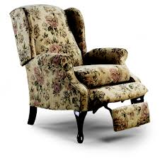reclining wingback chair recliner wingback chairs fresh