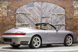 Porsche 911 Hardtop Convertible - 2004 porsche 911 carrera 4s cabriolet tiptronic