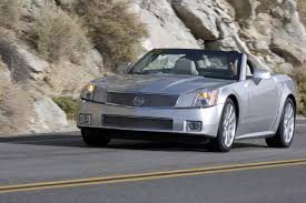 cadillac xlr coupe 2007 cadillac xlr v review top speed