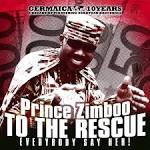 PRINCE ZIMBOO DEBUTS ON GERMAICA - Germaica - Since 1999 ...