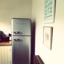 a tale of two smeg fridges emma lee potter