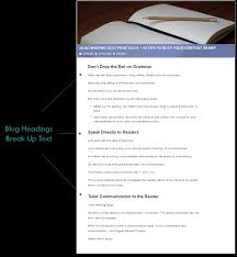 how to write a paper with subheadings blog headings 3 crucial reasons why headings matter bonus tips blog headings pagezii blog example headings break up text