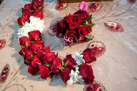 garlands for indian weddings florida indian wedding garlands suhaag garden1 suhaag garden
