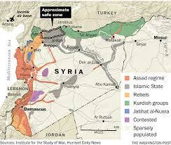 Isis Syria Map by Land Destroyer Turkey Is The Source Not Solution To Isis And The