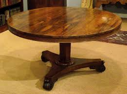 round kitchen table seats 6 william iv rosewood breakfast table antique round table seats 6 to