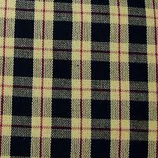 Red Plaid Upholstery Fabric Fabric Coco B Kitchen U0026 Home
