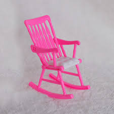 Mini Rocking Chair Compare Prices On Barbie Chair Online Shopping Buy Low Price