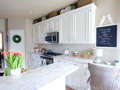 White Painted Kitchen Cabinets How To Paint Formica Cabinets Formica Cabinets Paint Formica