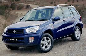toyota echo echo and rav4 recalls