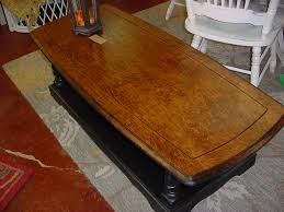 Distressed Black Bookcase Refinished Tables Coffee Side End U0026 Bookcase U0026 Rattan Chair