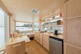 tiny house cabin towable u0027tiny house u0027 cabin on wheels