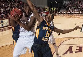 Men 39 s basketball travels to murray state on saturday southern