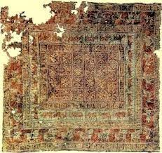 Kashan Persian Rugs by Education Vintage Persian Rugs