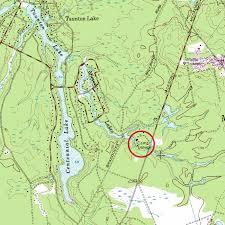 Medford Oregon Map by Summertime Evokes Memories Of Burlco U0027s Camp Lenape U2013 Historical