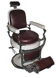 Barber Chair For Sale I Have A Koken Barber Chair I Bought At An Estate Sale It