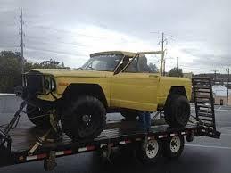 jeep j truck jeep j series classics for sale classics on autotrader