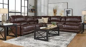 Sectional Reclining Sofas Sectional Sofa Sets Large U0026 Small Sectional Couches