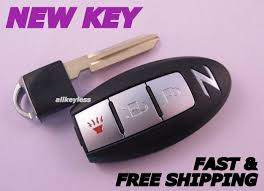 nissan rogue key fob battery change used nissan murano keyless entry remotes fobs for sale