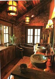 cabin bathroom designs 161 best stanze da bagno images on room bathroom
