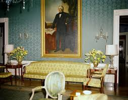 state dining room east room green room blue room red room