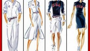 difference male and female fashion figure sketches fashion style